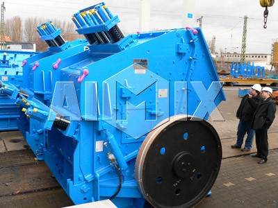 Aimix impact crusher for sale