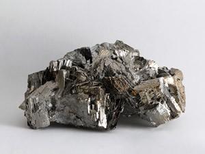 Metallic ore