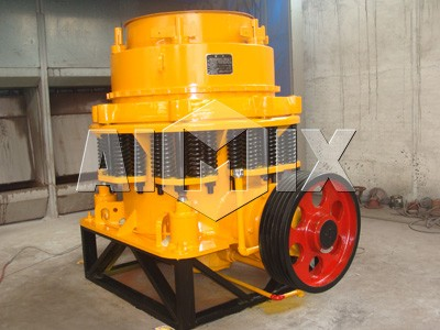 Aimix cone crusher for sale